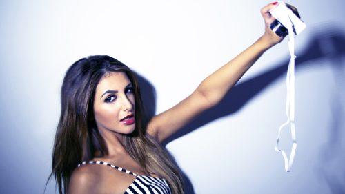Vanessa Elisha -