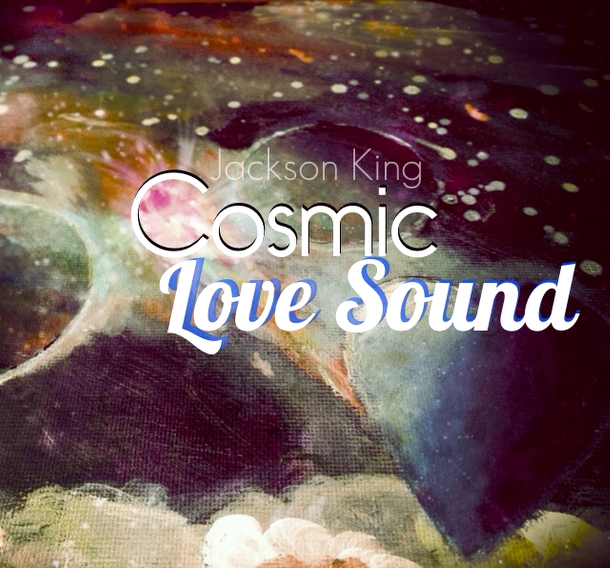 Cosmic Love Sound Cover