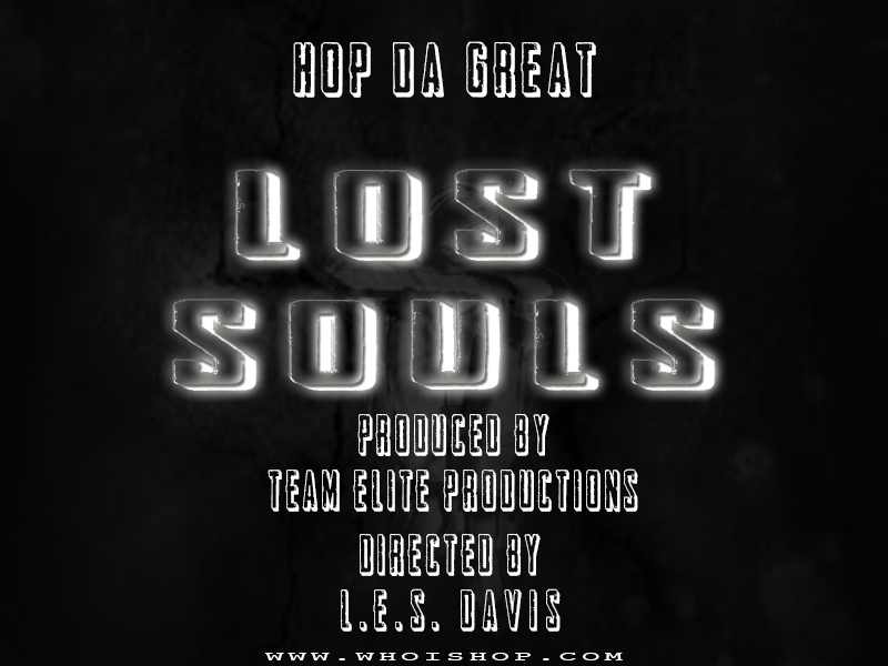 lostsoulcover