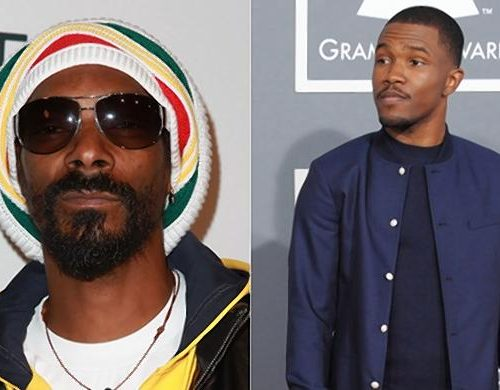 Illuminati Roundtable: Snoop Says Gays Can Marry But Don't Drop A Rap Album