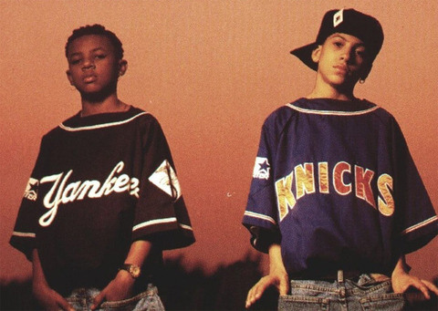 Rest In Peace: Chris Kelly Of Kris Kross (August 11, 1978 - May 1, 2013)