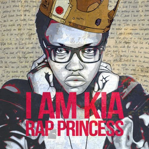 Kia Rap Princess -