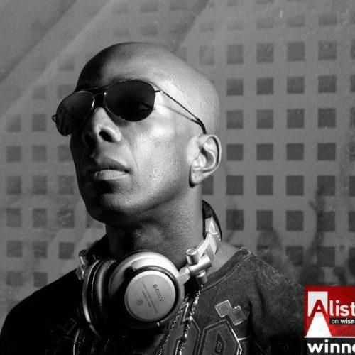 That's My DJ: DJ Palistine