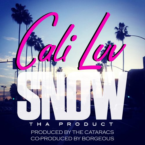 Snow Tha Product -