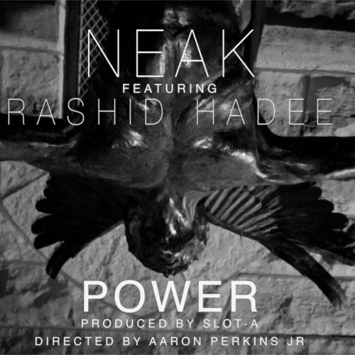 Neak F/ Rashid Hadee -