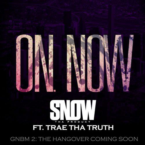 Snow Tha Product F/ Trae Tha Truth -
