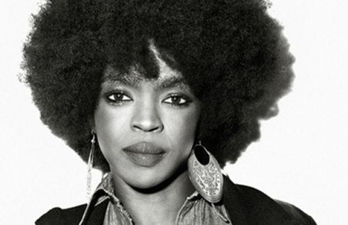News: Lauryn Hill Gets Sentenced