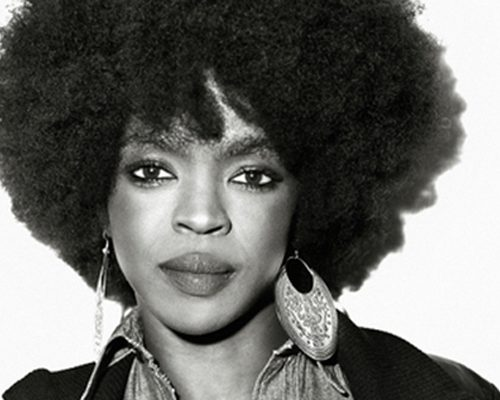 News: Lauryn Hill Gets Sentenced