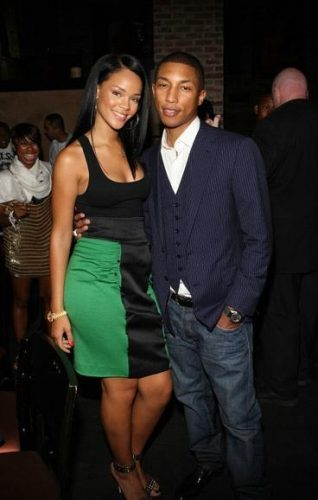 News: Pharrell Williams & Rihanna Join Forces For New Fashion Series