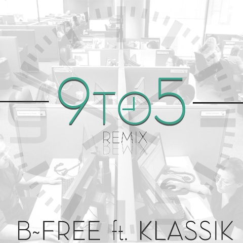 B~Free F/ Klassik -