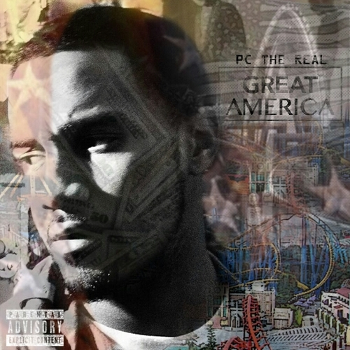 Great America Cover