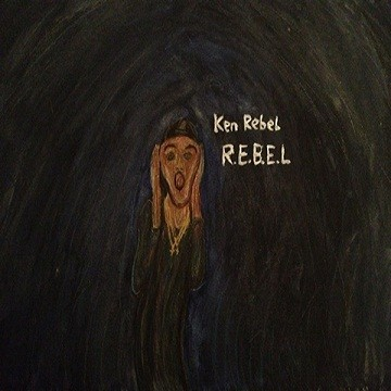Ken Rebel - R.E.B.E.L [Revolution Exists Behind Every Leader] (Mixtape Review)