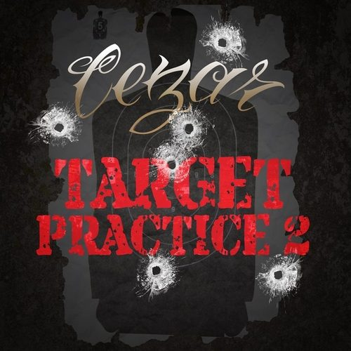 Cezar - Target Practice 2 (Mixtape Review)