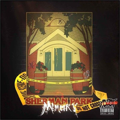 Yo Dot - Sherman Park Memoirs (Mixtape Review)