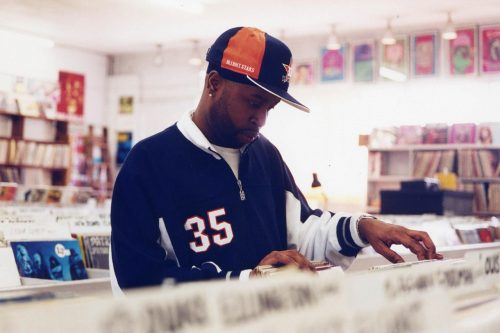 News: J. Dilla, Kanye West, & Danger Mouse To Join 33 1/3 Classic Albums Series