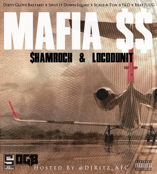 MAFIA $$ COVER