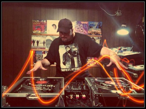 That's My DJ: DJ Quickmixx