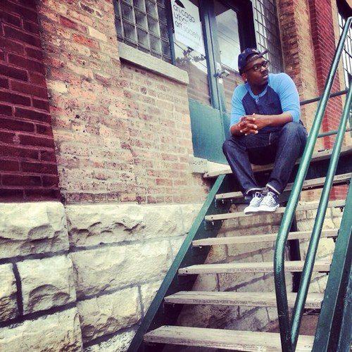 Meet The Dual City Artist Of MidWest Blog Tour: Milwaukee (Prezzie)