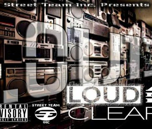Loud F/ Hektik -