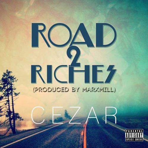 Music Quickies: Cezar -
