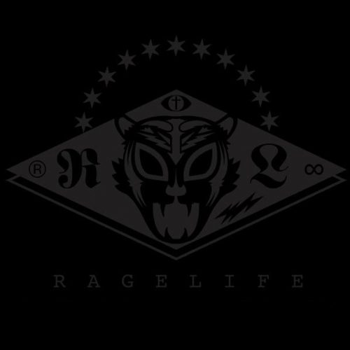 RAGELIFE - RAGELIFE (Album Review)