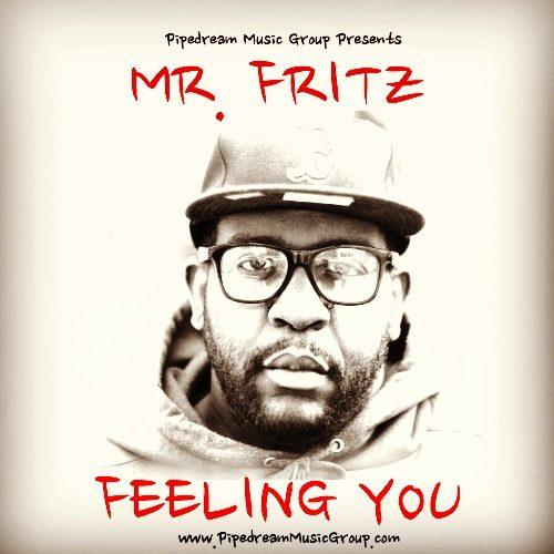 Mr. Fritz -