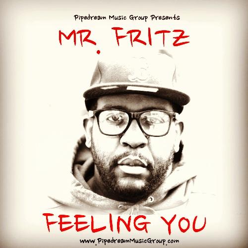 Mr Fritz Feeling You Cover Art