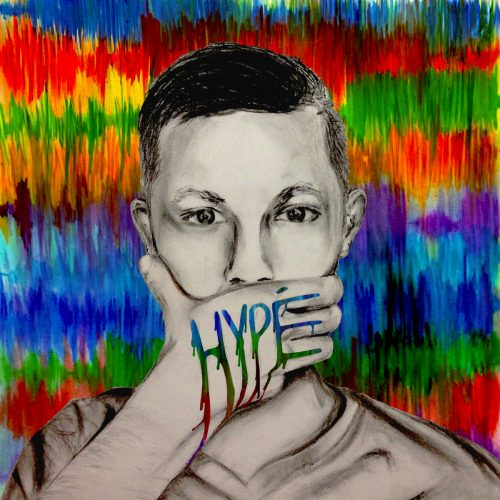 BKnitts - H.Y.P.E. (Mixtape Review)