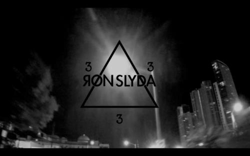 Ron Slyda -