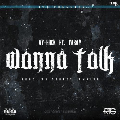 Ay-Rock F/ Faray -