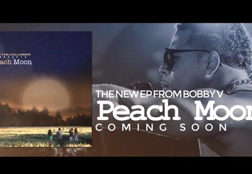 Bobby V Presents: Journey To Peach Moon (Web Series - Episodes 1, 2, & 3)