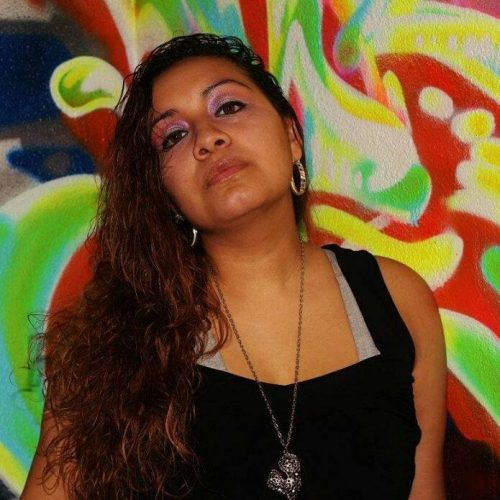 Spotlight On The Women Of Hip-Hop: Rockz Solid (Brewed Fresh Records, LLC)