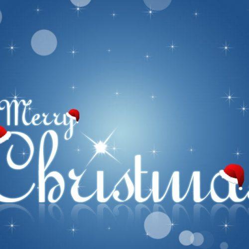 Merry Christmas! (2013)