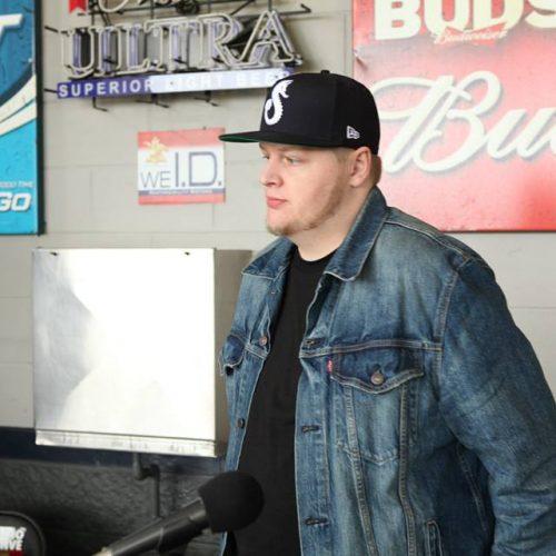 That's My DJ: DJ Ritz