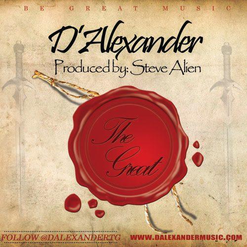 D'Alexander -