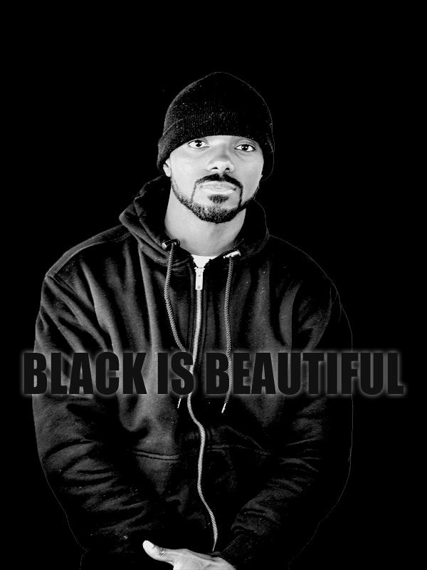 Black Is Beautiful Art