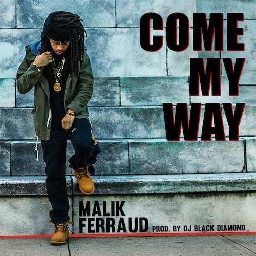Malik Ferraud -