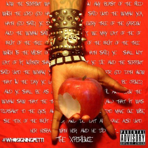 Petti Hendrix - The Xperience (Album Review)