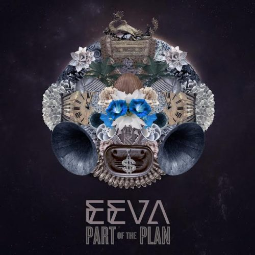 Eeva - Part Of The Plan (EP Review)