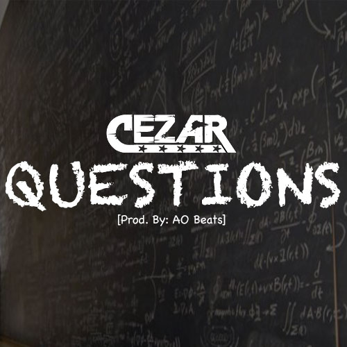 Questions Artwork