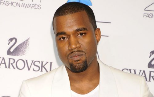 News: Kanye West For Mayor?