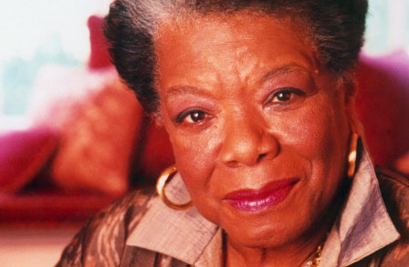 Rest In Peace: Maya Angelou (April 4, 1928 - May 28, 2014)