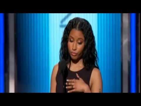 Illuminati Roundtable: Nicki Minaj Won't Pass The Peas To Iggy