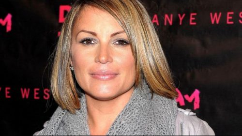 News: Angie Martinez Shakes Up The Radio World