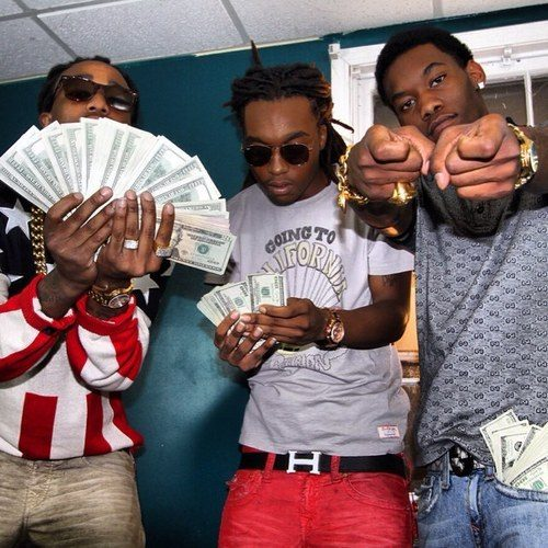 News: Rap Group Migos Linked To Violent Feud