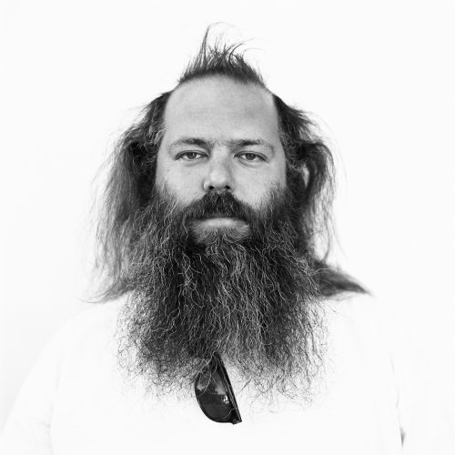 News: Rick Rubin & Kanye West Back Together Again