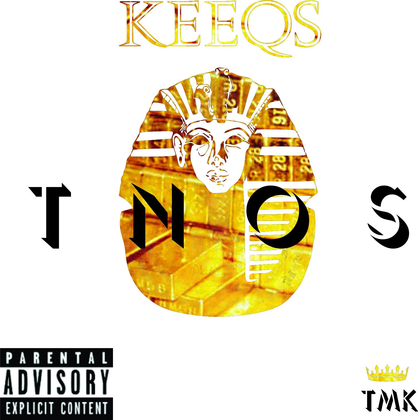 TNOS Cover (5x5)in.