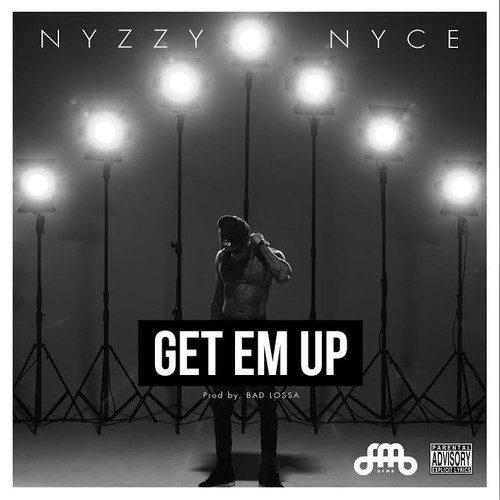 Nyzzy Nyce -