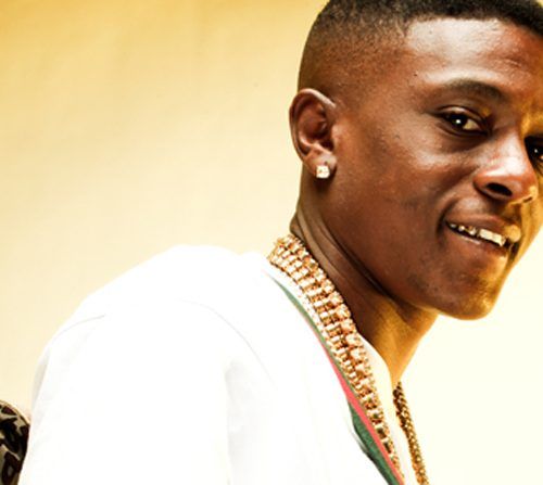 News: The Mothers Of Lil Boosie's Children Vie For A Reality TV Spot