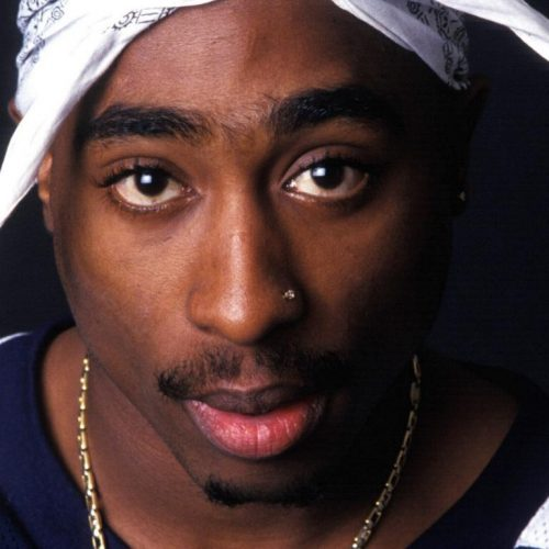 Happy Birthday: Tupac Shakur (6/16/71 - 9/13/96)